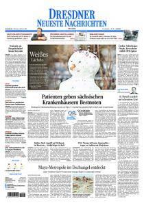 Dresdner Neueste Nachrichten - 05. Februar 2018