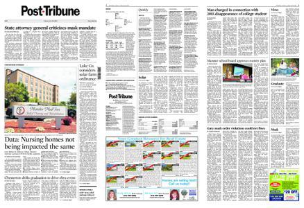 Post-Tribune – July 24, 2020