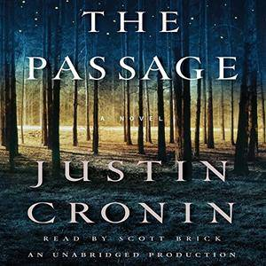 The Passage (The Passage Trilogy, Book 1) [Audiobook]