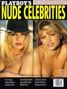 Playboy's Nude Celebrities - April 1997
