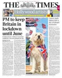 The Times - 8 May 2020