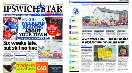 Ipswich Star – November 03, 2017