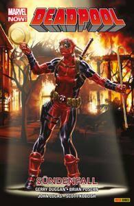 Marvel Now - Deadpool 06 - Suendenfall Panini digital
