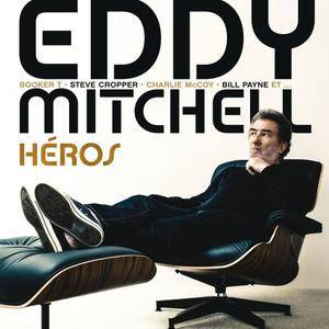 Eddy Mitchell - Héros (2013) [Official Digital Download 24/96]