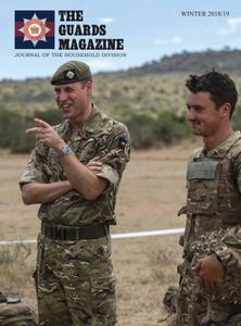 The Guards Magazine - Winter 2018/19