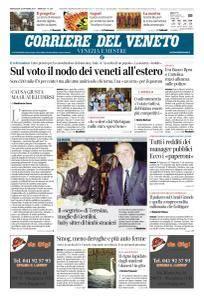 Corriere del Veneto Venezia e Mestre - 18 Ottobre 2017