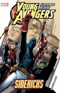 Young Avengers v01 - Sidekicks (2006) (Digital) (F) (Kileko-Empire