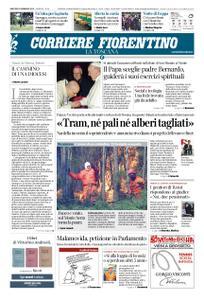 Corriere Fiorentino La Toscana – 26 febbraio 2019