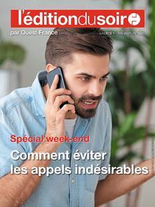 Ouest-France Édition France – 01 mai 2021