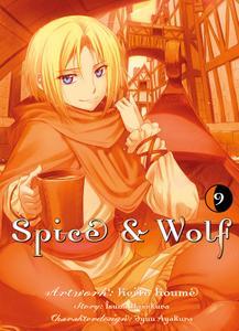 Spice & Wolf v09 2014 GER Digital danke