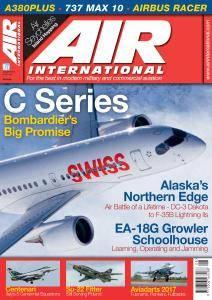 Air International - August 2017