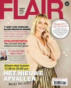 Flair Netherlands - 20 november 2019