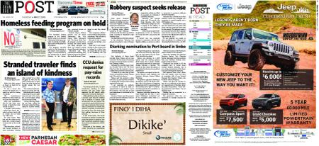 The Guam Daily Post – May 02, 2019