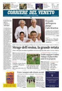 Corriere del Veneto Venezia e Mestre - 11 Luglio 2018