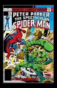 Spectacular Spider-Man 021 (1978) (Digital)