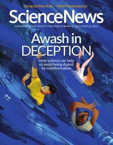 Science News - 8 May 2021