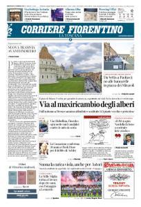 Corriere Fiorentino La Toscana – 27 febbraio 2019