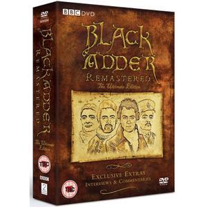 The Black Adder (1983-2008)