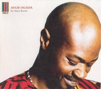 Ayub Ogada - En Mana Kuoyo (1993) {Real World Gold CDRW42 rel 2013}
