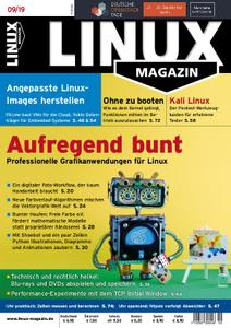Linux Magazin – August 2019