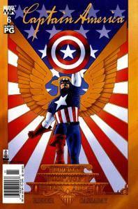 Captain America V4 006 2002