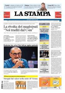 La Stampa - 17 Giugno 2019