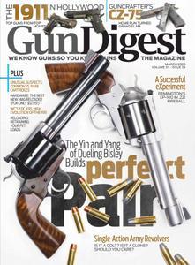 Gun Digest - March 2020