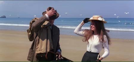 Ryan's Daughter (1970)