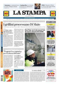 La Stampa Imperia e Sanremo - 30 Ottobre 2019