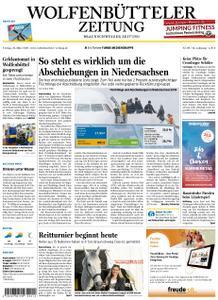 Wolfenbütteler Zeitung - 22. März 2019
