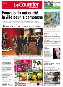 Le Courrier de l'Ouest Angers – 04 mai 2021
