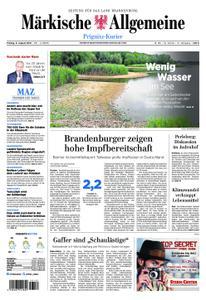 Märkische Allgemeine Prignitz Kurier - 09. August 2019