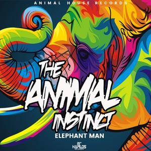 Elephant Man - The Animal Instinct (2018)