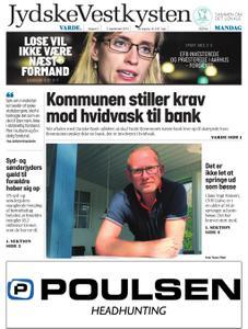 JydskeVestkysten Varde – 02. september 2019