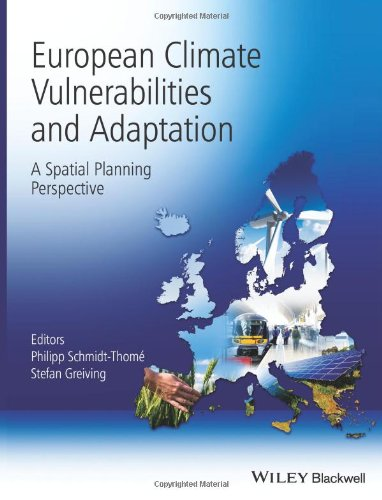 European Climate Vulnerabilities and Adaptation: A Spatial Planning Perspective (repost)