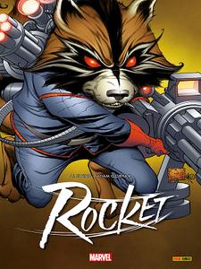 Rocket : Barrage sur le Fleuve Bleu