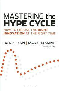 Mastering the Hype Cycle: How to Choose the Right Innovation at the Right Time (repost)