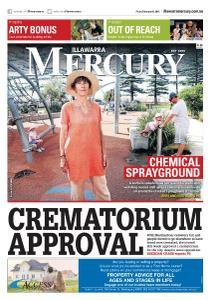 Illawarra Mercury - February 8, 2019