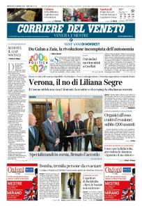 Corriere del Veneto Venezia e Mestre – 22 gennaio 2020