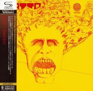 Patto - Patto (1970) [Japanese Edition 2010] (Repost)