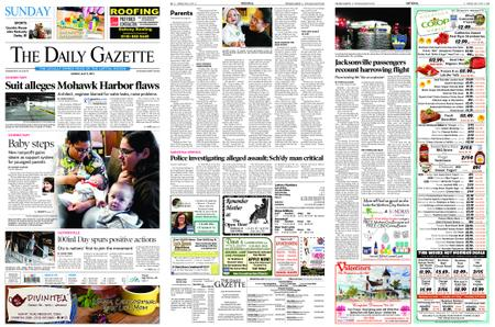 The Daily Gazette – May 05, 2019