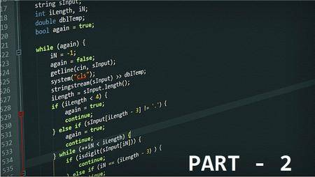 Learn C++ From Scratch : Complete C++ Programming Course Part-2 Control Flow in C++