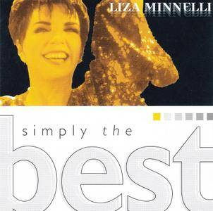 Liza Minnelli - Simply The Best (2001)