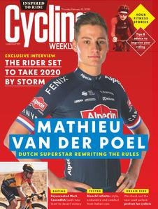 Cycling Weekly - February 13, 2020