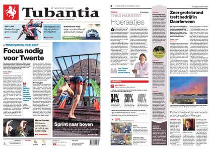 Tubantia - Enschede – 23 september 2019