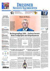 Dresdner Neueste Nachrichten - 24. Oktober 2017