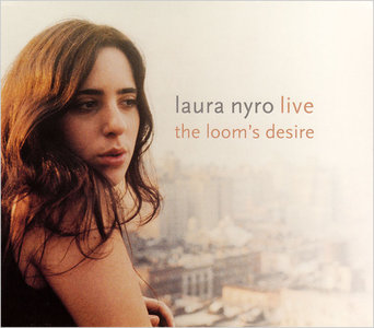 Laura Nyro - Live: The Loom's Desire (2002) 2CDs [Re-Up]