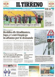 Il Tirreno Livorno - 6 Maggio 2019