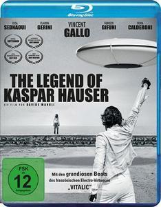 The Legend of Kaspar Hauser (2012) La leggenda di Kaspar Hauser