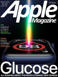 AppleMagazine - August 13, 2021